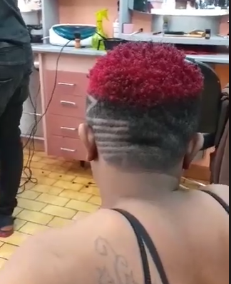 couleur coloration cheveux hommes ou femme